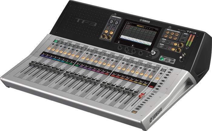 Yamaha TF3 (40136)