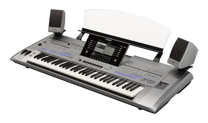 Yamaha Tyros 5 - 61 Keys (46790)