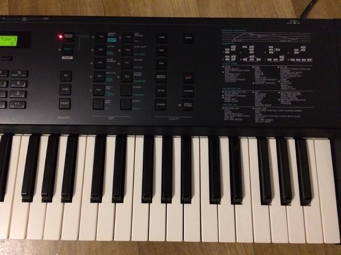 Yamaha V50 (51461)