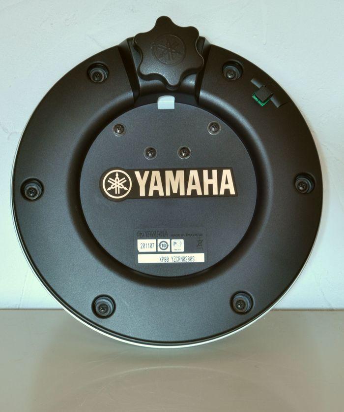 Yamaha XP80 (394)