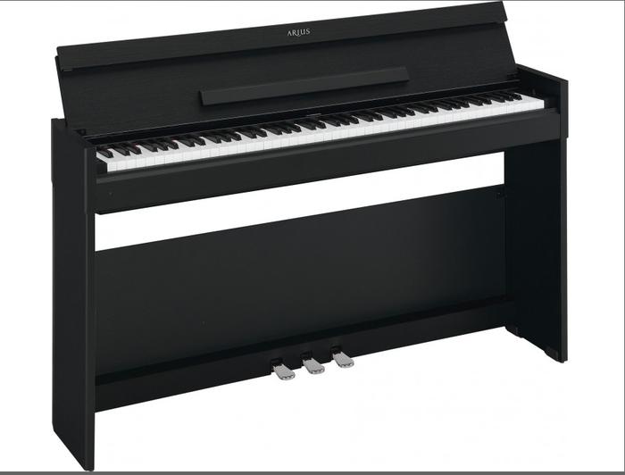 photo yamaha ydp s51 yamaha ydp s51b 745420 audiofanzine. Black Bedroom Furniture Sets. Home Design Ideas