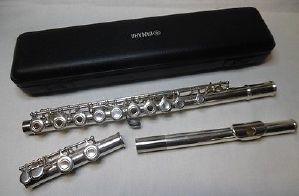 flute t