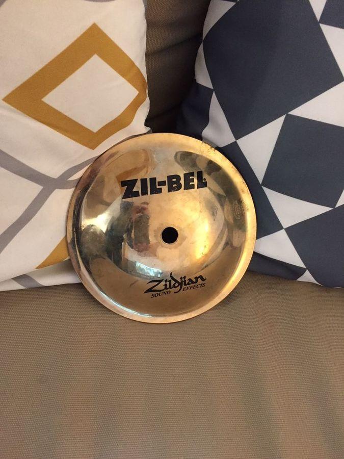 zildjian zil bel 2081487