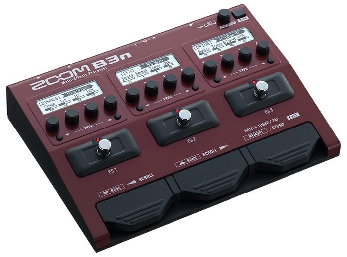 Electro-Harmonix Freeze (73470)
