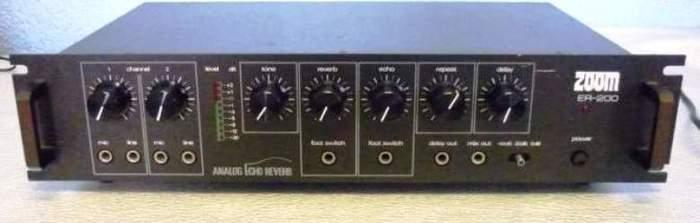 Zoom ER-200 (91244)