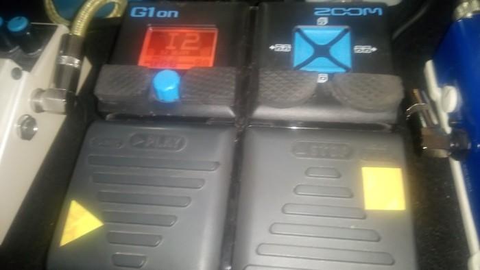 Zoom G1Xon (17658)