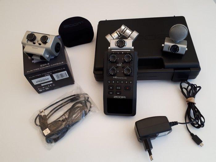 Zoom H6 (40835)