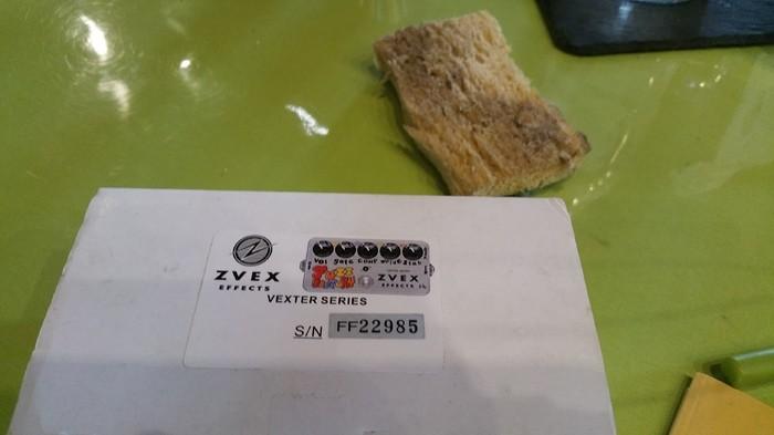 Zvex Fuzz Factory Vexter (29674)