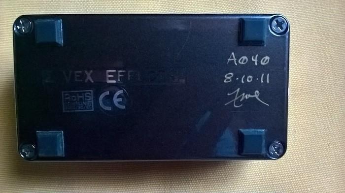 Zvex Instant Lo-Fi Junky (78402)