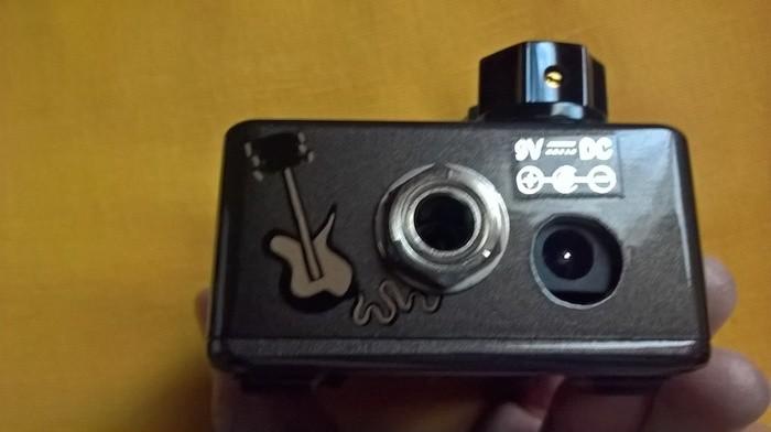Zvex Instant Lo-Fi Junky (90019)