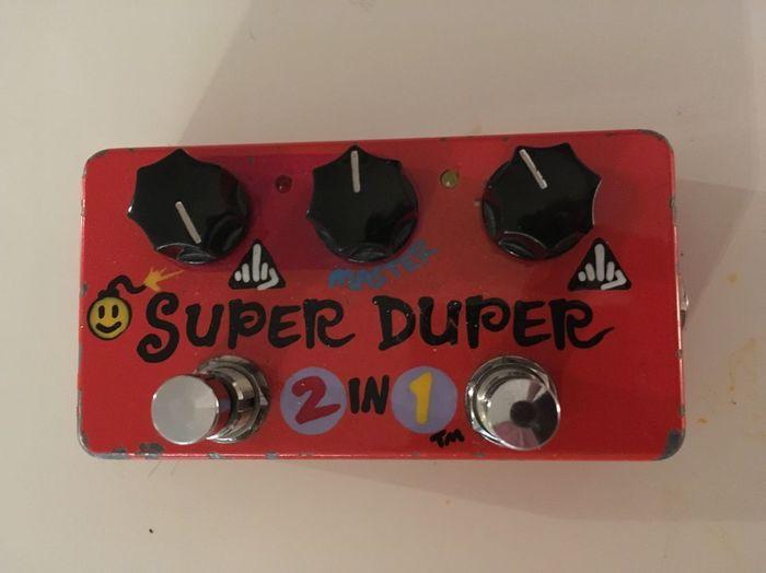 Zvex Super Duper (29593)