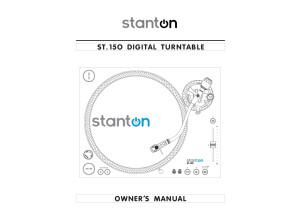 Manuel Stanton st-150