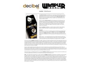 decibel+