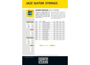 ti jazz guitar