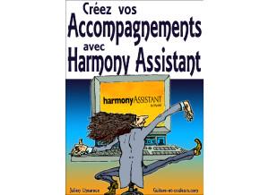 Creez vos accompagnement avec Harmony