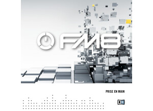 FM8 Getting Started French