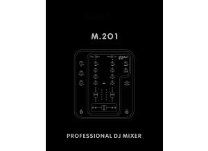 m201 manual