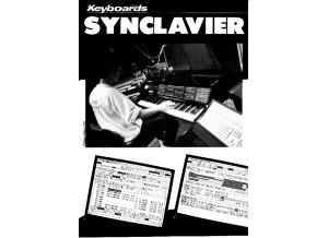 Interview de Yasmin Hashmi à propos du Synclavier 9600