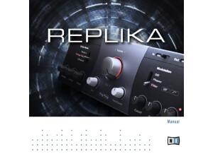 REPLIKA Manual English