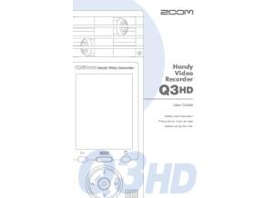 Q3HD Manual