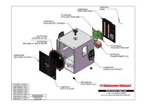 SVPARTS CVA118 Csch