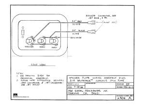ADA 2 12 Splitstack speaker platewiring