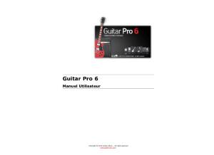 GuitarPro6 FR