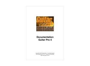 GuitarPro FR
