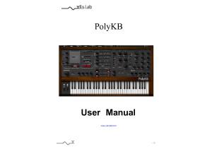 polykb user manual