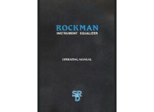 Rockman Instrument Equalizer