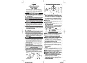E System 70 Yamaha LLTA