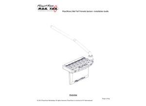 Rail Tail Installation Guide V2.3
