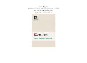 AnushriTradFrancais pdf