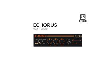 Echorus Manual
