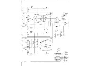 Velocity 300 Schematics 4 pages