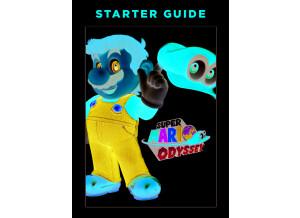 Super Mario Odyssey Starter Guide [English]