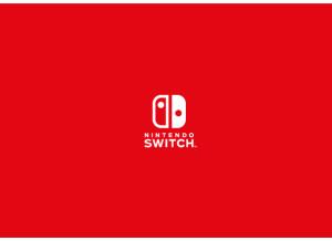 Nintendo Switch E-Brochure