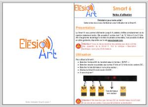 Notice Smart 6