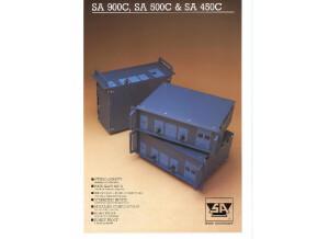SA900c