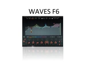 Waves f6 en français