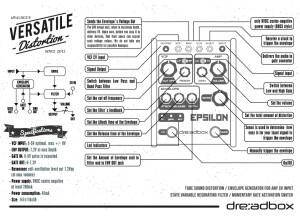 Dreadbox Epsilon 2 Manual (En)