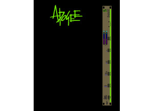 Apogee Rosetta AD - Owner's Manual
