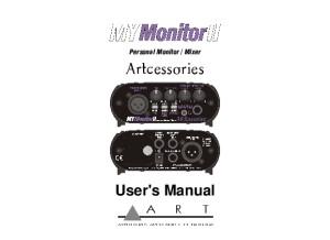 MYMonitorII_Manual