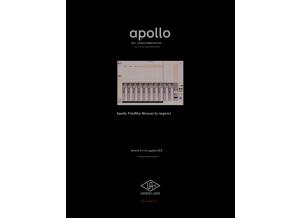 Apollo Software  9.11 French
