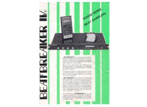 plaquette beatbreaker 4