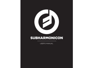 Subharmonicon_Manual