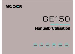 GE150_Manual_FR