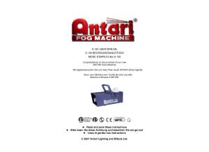 AntariS120Manual