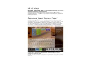 vienna synchro Player