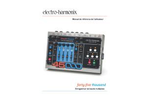 MANUEL EHX 45000_FR